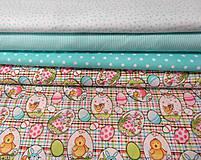 Textil - Bavlnené látky - 9045957_