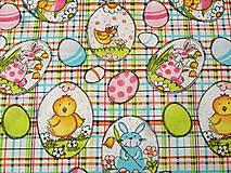 Textil - Bavlnené látky - 9045958_
