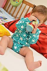 Detské oblečenie - body - 9049891_