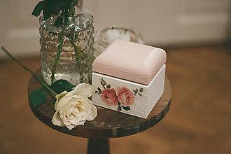 Krabičky - Čajová jednotka (Antoinette) - 9048261_