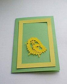 Papiernictvo - pohľadnica Veľká Noc - 9048938_