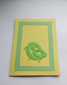 Papiernictvo - pohľadnica Veľká Noc - 9048957_
