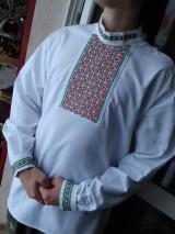 Oblečenie - Pánska košeľa - 9048551_