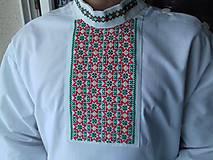 Oblečenie - Pánska košeľa - 9048553_