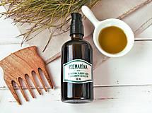 Drogéria - Rozmarína - intenzívna vlasová kúra (100 ml) - 9053203_