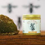 - slnečnicový med - víťaz Great Taste (350g) - 9053448_