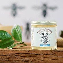 Potraviny - med z bieleho agátu - 9053415_