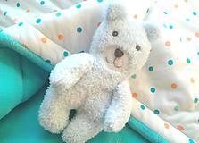 Medvedík Blue