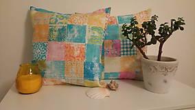 Úžitkový textil - Vankúš - 9053039_