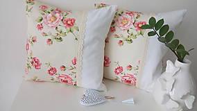 Úžitkový textil - Vankúš - 9053120_