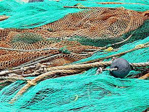Fotografie - Rozprávka o rybárovi III. - 9050113_