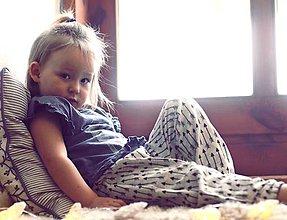 Detské oblečenie - Turky se šípy - 9053862_