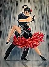 Obrazy - Tango - 9054909_