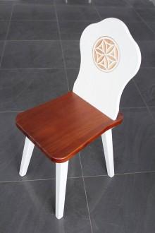 Nábytok - drevené stoličky - 9058434_