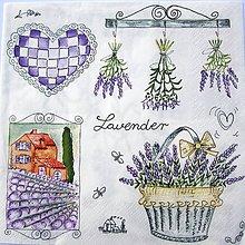 Papier - Servítka  L46 - 9058553_