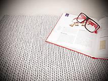 Úžitkový textil - Koberec (Modrá) - 9056131_