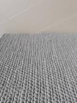 Úžitkový textil - Koberec (Modrá) - 9056137_