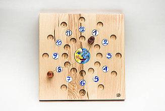 Hračky - Pišlické hodiny - 9058337_