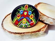 Odznaky/Brošne - Odznak Karol - 9054559_