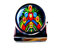 Magnetky - Magnetka so štipcom na odkazy - 9054563_