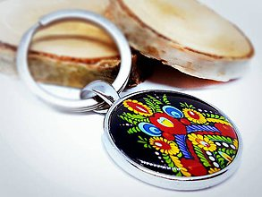Kľúčenky - Kľúčenka Karol - 9054551_