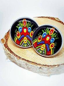 Šperky - Manžetové gombíky Karol - 9054569_