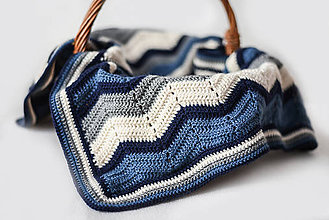 Úžitkový textil - baby deka - 9057633_