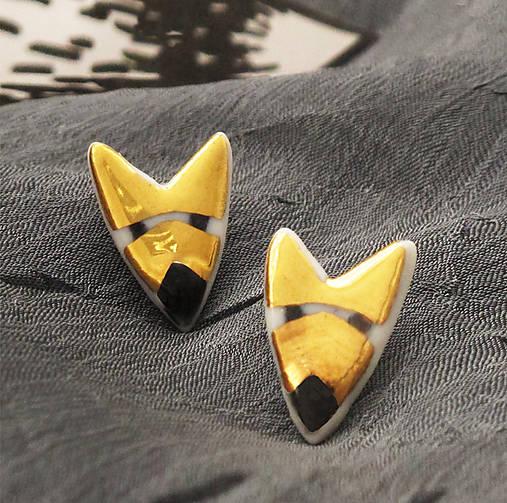 Zorro fox.