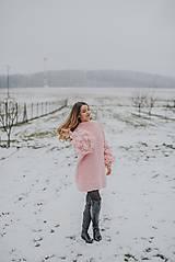 Svetre/Pulóvre - Wonderfull pink - 9061444_