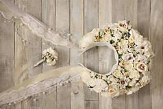 Pierka - Biele pierko pre ženícha - 9063710_