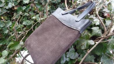 """Veľké tašky - """"Hobo"""" taška, úzka - 9063061_"""