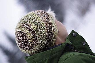 Čiapky - ako strom:) čiapka - 9061580_