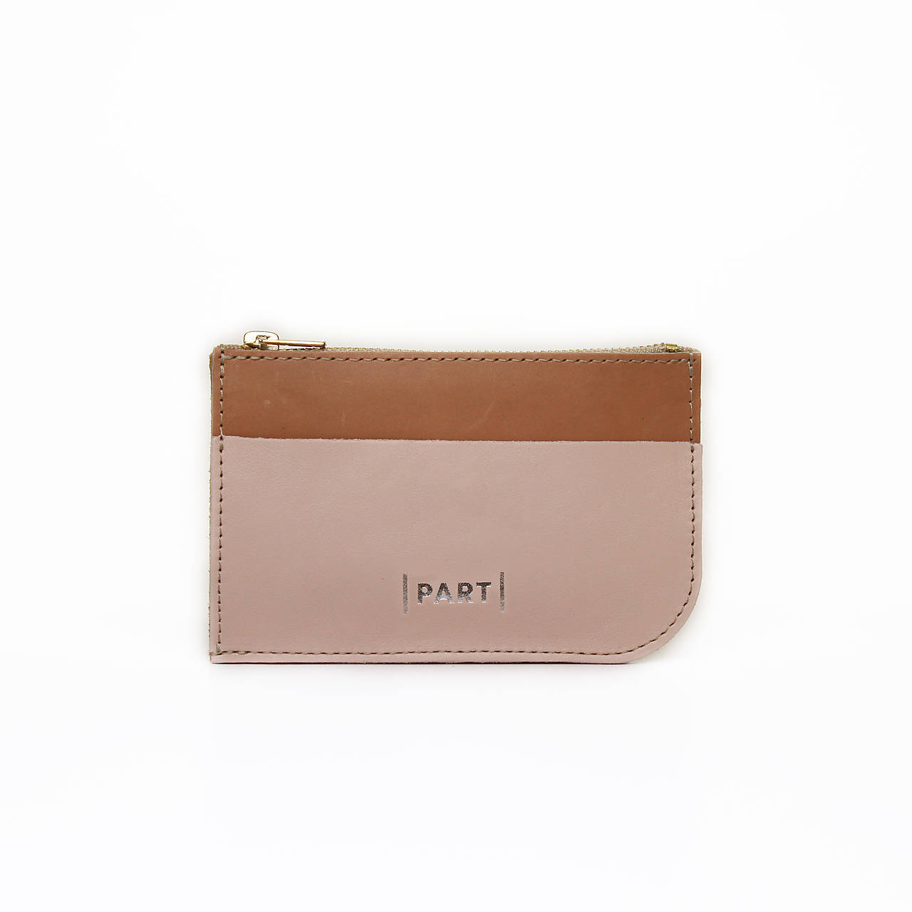 Wallet Nude / PART - SAShE.sk