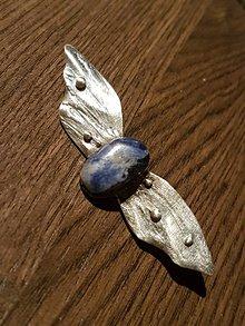 Odznaky/Brošne - Anjelské krídka 18_04 - 9063890_