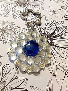 Iné šperky - Prívesok na kabelku Fashion 462 - 9068316_