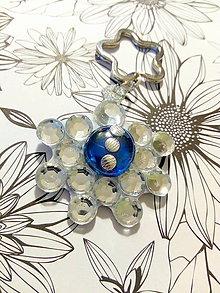 Iné šperky - Prívesok na kabelku Fashion 466 - 9068357_