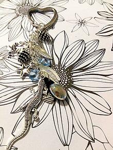 Iné šperky - Prívesok na kabelku Fashion 467 - 9068392_