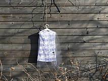Detské oblečenie - Šaty s vlečkou - folk - 9064152_