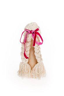 Hračky - Parochňa pre pišlickú bábiku - 9068679_
