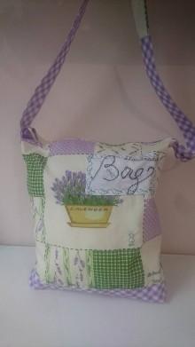 Iné tašky - Taška lavender - 9066016_