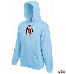 Oblečenie - Penguin - hoodie - 9065837_
