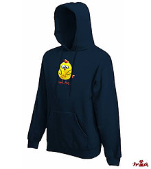 Oblečenie - Chick - mikina - 9065895_
