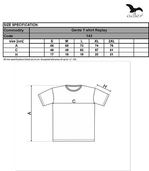 Som ľúbezný šuhaj S (tmavomodré tričko) - AKCIA