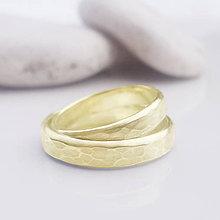 Prstene - Gloss & matt - 9073329_