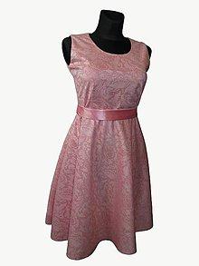 Šaty - šaty - malé spoločenské 2 - 9069824_