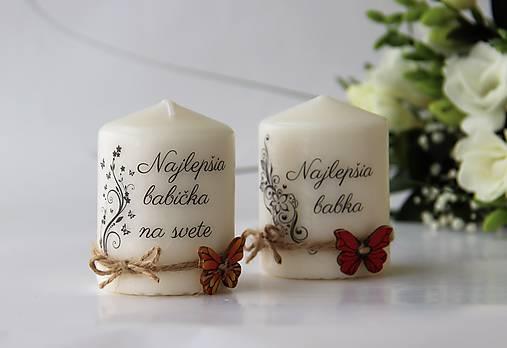 Duo sviečok