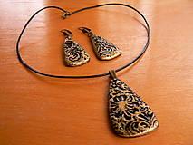 Sady šperkov - Súprava šperkov