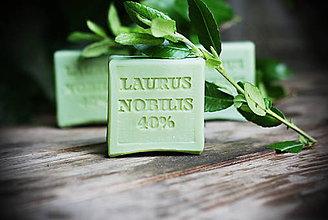 Drogéria - LAURUS NOBILIS 40% - 9069501_