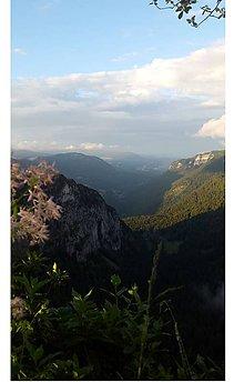 Fotografie - Príroda Alpy okolie Ženeva, Švajčiarsko (01) - 9073530_
