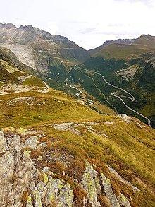 Fotografie - Príroda Alpy okolie Ženeva, Švajčiarsko (04) - 9073563_